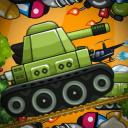 Tank war free games 2