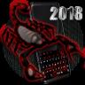 Scorpion Keyboard Icon