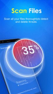 Super Security - Antivirus, Booster & AppLock screenshot 7