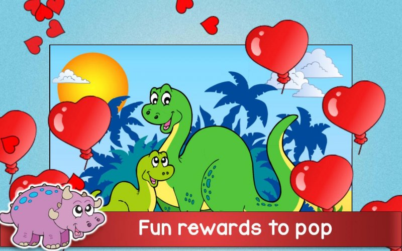 Kids Animals Jigsaw Puzzles 254 Download Android Apk Aptoide