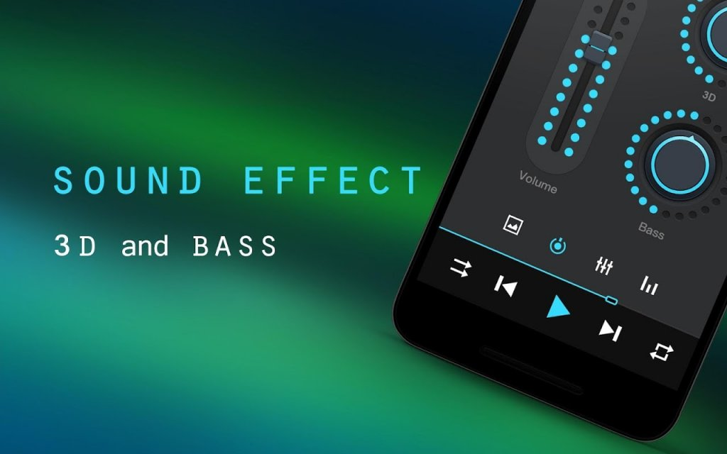Download Equalizer Music Play Booster Android App For Pc – Fondos de