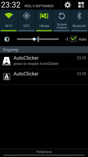 Auto Clicker 2 11 Download APK for Android - Aptoide