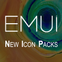 Emui-X Icons for Huawei