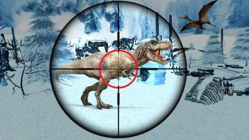 Dinosaur Hunt 2018 screenshot 3
