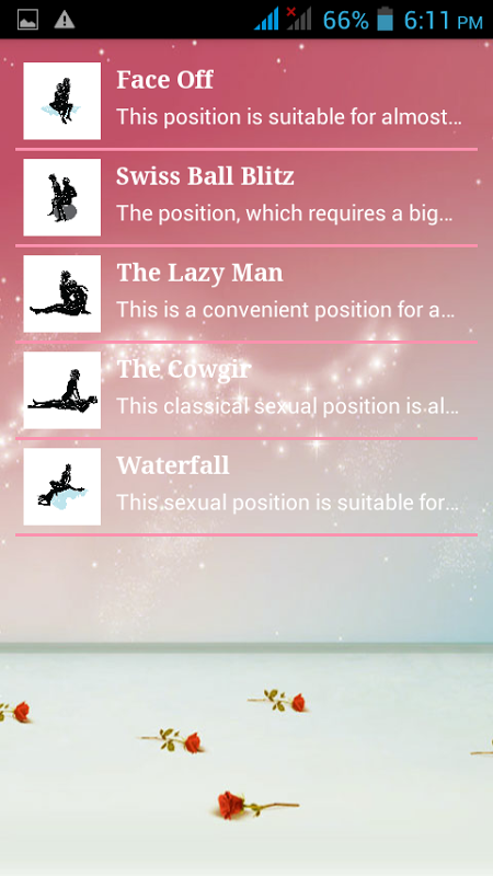 Sex position apps for samsung