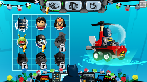 LEGO� DC Mighty Micros screenshot 6
