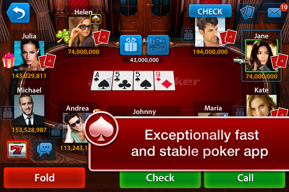 download texas holdem poker for android