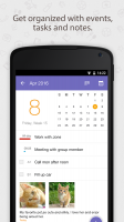 Planner Pro - Personal Organizer Screen