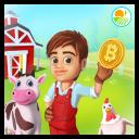CropBytes - Crypto Farming Game