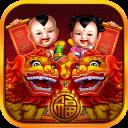 God of Wealth™—Macau Casino Slots