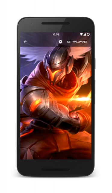 league of legends live wallpaper apk free download