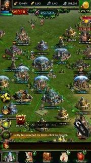 Clash of Kings screenshot 6