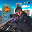 Scary Sniper Zombies Shooting Games 3D
