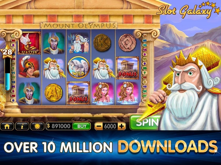 slot galaxy hd slot machines free download