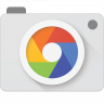 Icono Cámara de Google