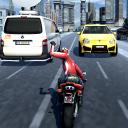 Moto Bike traffic racer
