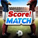 Score! Match - PvP Football