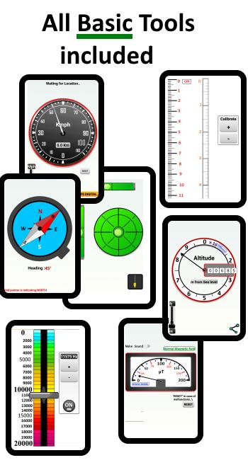 All tools screenshot 6