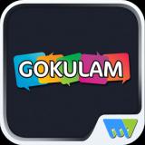 GOKULAM ENGLISH Icon