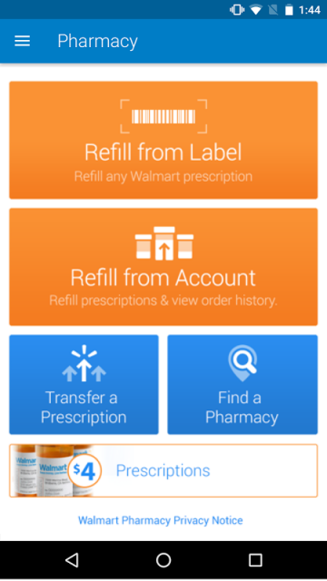 Walmart download apk for android aptoide