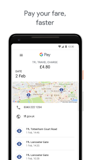Google Pay screenshot 10