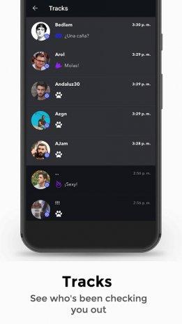 Gay Dating sur Android accrocheur en ligne des exemples de profil de rencontre