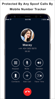 Mobile number tracker screenshot 5
