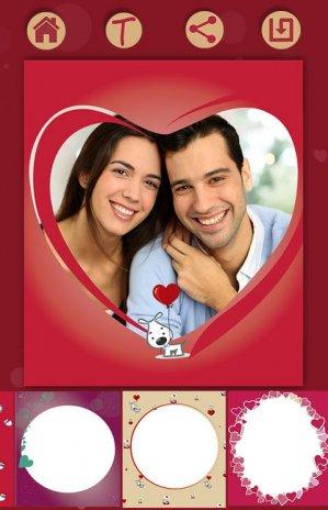 Romantic Love Photo Frames 4479 v2 Download APK for Android - Aptoide