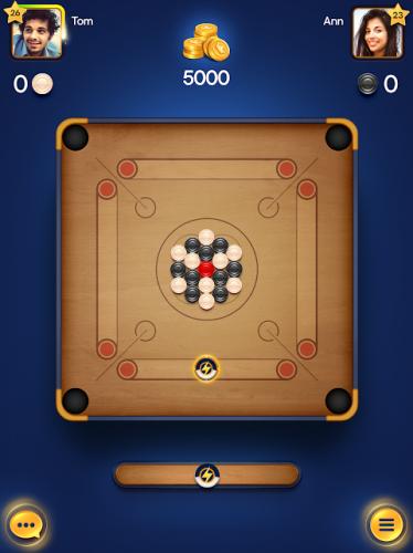 Carrom Pool: Disc Game screenshot 6