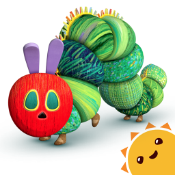 My Very Hungry Caterpillar Old Versions for Android | Aptoide