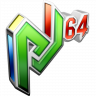 Project64 - N64 Emulator Icon