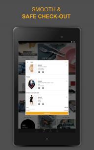 Zalando Lounge - Shopping Club screenshot 7