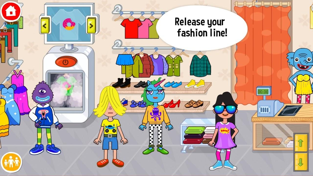 Pepi Super Stores screenshot 1
