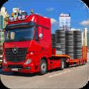Monster City Truck Simulator