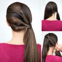 Best Hairstyles step by step