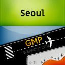 Gimpo Airport (GMP) Info + Flight Tracker