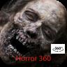 Horror 360 Icon