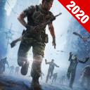 DEAD TARGET: Offline Zombie Games