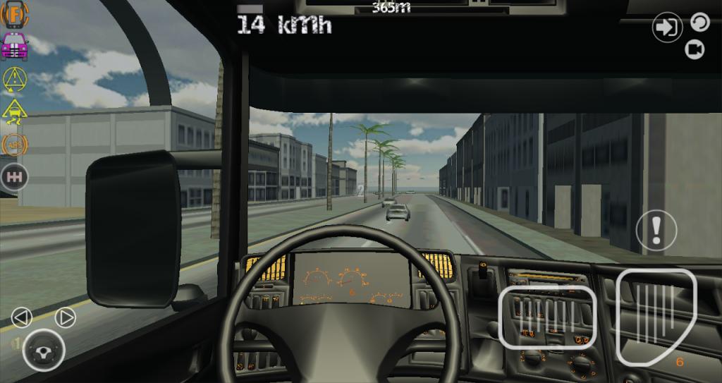 real driving simulator online game