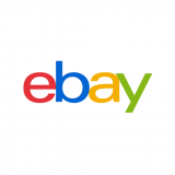 eBay - Buy, sell and discover deals this Christmas Icon