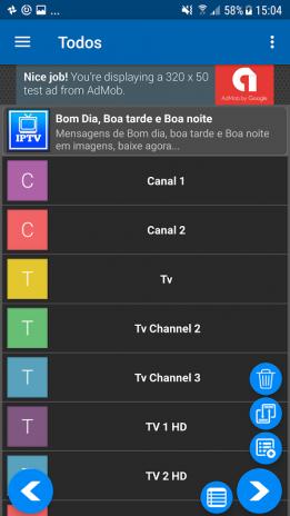 IPTV Tv Online, Séries, Filmes, Assista Grátis 5 2 Baixar APK para