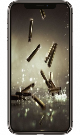 Cool Gun Lock Screen Gun Weapons Wallpapers Hd 3 09