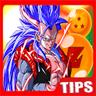 Icône TIPS Super Goku Saiyan