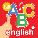 ABC Kids Alphabet Tracing & Phonics
