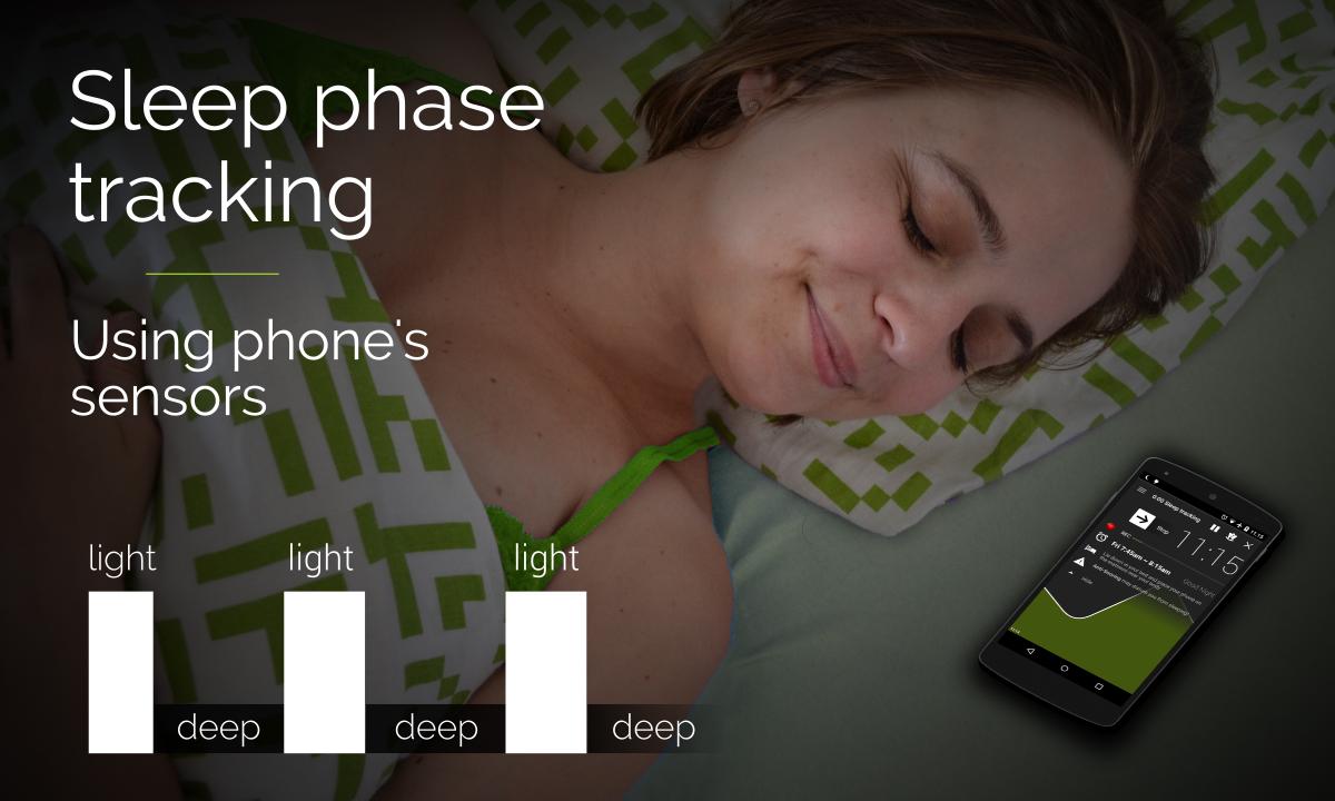 Sleep as Android Unlock screenshot 1