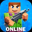 Block Survival: Online Battle