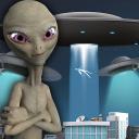 UFO Simulator 2021 : Crazy UFO New Game