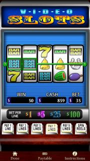 Astraware Casino HD screenshot 2
