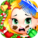 Christmas Queen - Beauty Salon