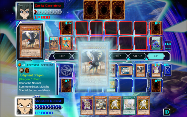 yu gi oh duel generation screenshot 11